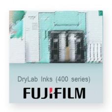 FUJI INK CARTRIDGE YELLOW 500 ML.