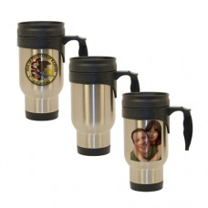 14OZ ECONOMY TRAVEL MUG - 1 PACKAGE=12