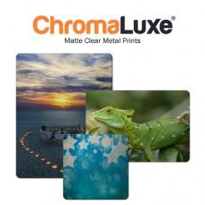 CHROMALUXE AL 5X7 MATTE - 1 CASE = 10
