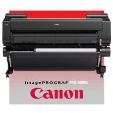 Canon imagePROGRAF PRO-6000S