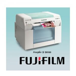 FUJI FRONTIER-S  DX100 Printer