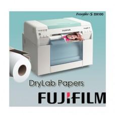 FUJI 6X213 DX100 GLOSSY (FREE SHIPPING)