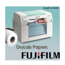 FUJI 8X213 DX100 LUSTER (FREE SHIPPING)