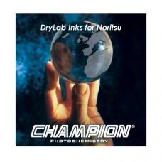 CHAMPION CSS INKJET CART 500ML CYAN