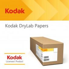 """KODAK PRO DRYLAB PAPER 10""""X328' LUSTER. (2 ROLLS PER CASE)"""