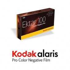 Kodak EKTAR 100/120 PP. Free Shipping in the US