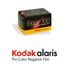 KODAK EKTAR 135-36 Free Shipping in the US