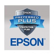 EPSON PREFERRED PLUS SERVICE