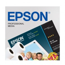 EPSON PREMIUM GLOSSY PHOTO PAPER (250) 16X100 Roll