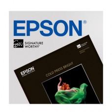 EPSON COLD PRESS BRIGHT 13x19  25 sheet