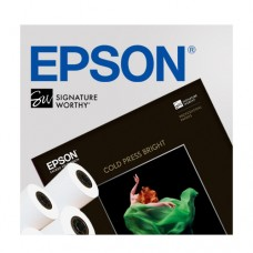 EPSON COLD PRESS BRIGHT 17x50  Roll