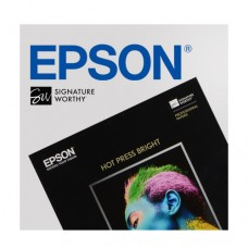 EPSON HOT PRESS BRIGHT 13x19 25 Sheets
