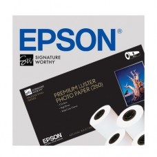 EPSON PREMIUM LUSTER 13X32.8 (260)