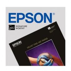 EPSON VELVET FINE ART 17X22 25 Sheets