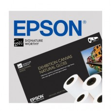EPSON EXHIBITION CANVAS NATURAL GLOSS 13x20 Roll