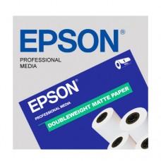 EPSON DOUBLEWEIGHT MATTE PAPER 24X82