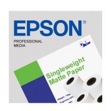 EPSON SINGLEWEIGHT MATTE PAPER 17X131