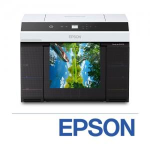 Epson SureLab D1070 Professional Minilab Printer