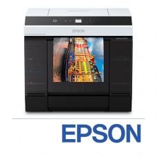Epson SureLab D1070DE Professional Minilab Photo Printer