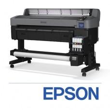 """Epson SureColor F6370 44"""" Dye Sublimation Printer SCF6370PE"""