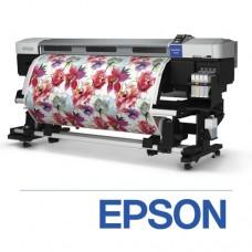 """Epson SureColor F7200 44"""" Dye Sublimation Printer SCF7200PS"""