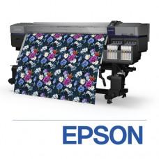 """Epson SureColor F9370 64"""" Dye Sublimation Printer SCF9370PS"""