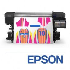 "Epson SureColor F9470H 64"" Dye Sublimation Printer SCF9470HPE"