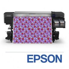 """Epson SureColor F9470 64"""" Dye-Sublimation Printer SCF9470PE"""