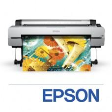 """Epson SureColor P20000PE 64"""" Production Edition Printer"""