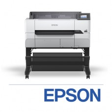 "Epson SureColor T3470 24"" Single Roll Printer"