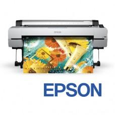 """Epson SureColor P20000 64"""" Production Edition Printer"""