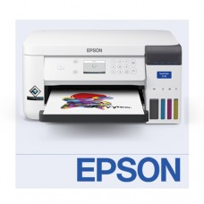 Epson SureColor F170 Dye Sublimation Printer C11CJ80201