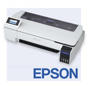 "EPSON SURECOLOR F570 24"" SUBLIMATION PRINTER"