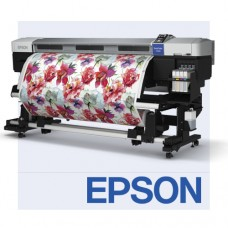 "Epson SureColor F7200 44"" Dye Sublimation Printer SCF7200PS"