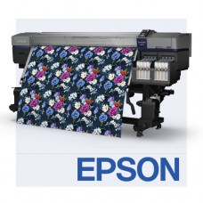 "Epson SureColor F9370 64"" Dye Sublimation Printer SCF9370PS"