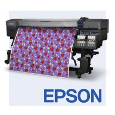 "Epson SureColor F9470 64"" Dye-Sublimation Printer SCF9470PE"