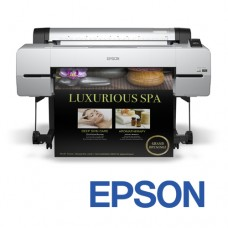 Epson SureColor P10000 Standard Edition Printer 44