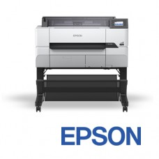 "Epson SureColor T3470 24"" Single Roll Printer"