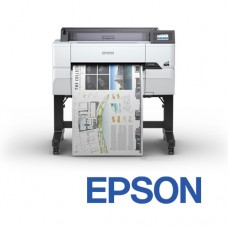 "Epson SureColor T3475 24"" Single Roll Printer"