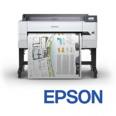 "Epson SureColor T5475 36"" Single Roll Printer"