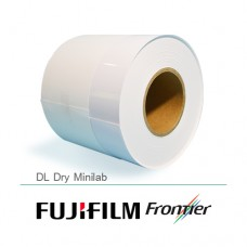 FUJI 5 X328 GLOSSY ROLL FOR DL230