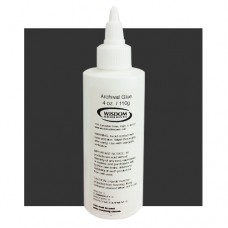 GALLERY WRAP GLUE BOTTLE 4OZ