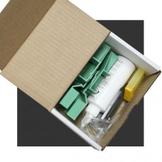 GALLERY WRAP STARTER KIT GREEN
