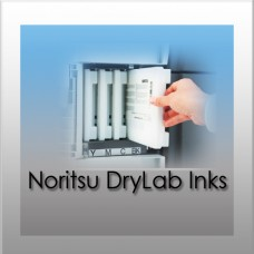 NORITSU CYAN INK/ FOR M-300