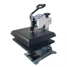 DC16 Digital Combo 14x16 Swing Away Press