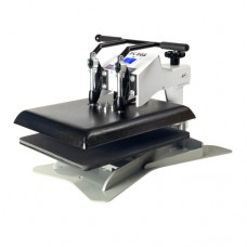DK20S Digital 16x20 Swing Away Press
