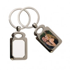 KEY RING RECTANGLE - 1 BOX= 12