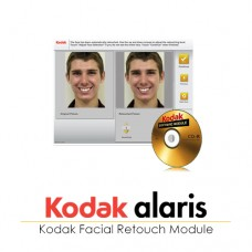 Kodak Facial Retouch Module
