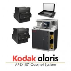 "Kodak Picture Kiosk APEX 40"" System"