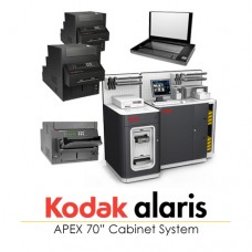 "Kodak Picture Kiosk APEX 70"" System"